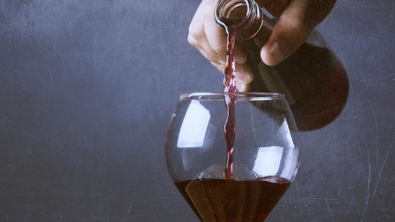 bouteille vin, cadeau vin, coffret vin, caisse vin, offrir vin